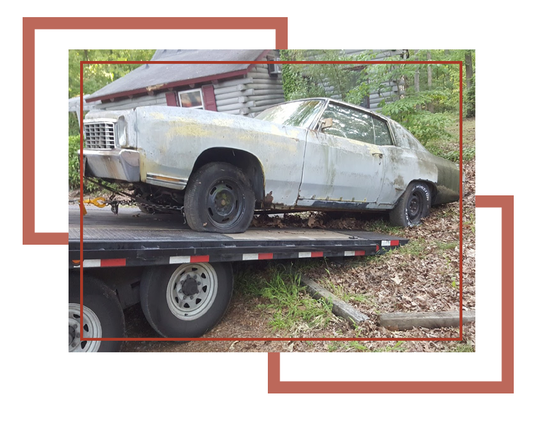 24 Hour Junk Cars >> Junk Car Removal Brooklyn Towing Company Anthony S Towing Brooklyn